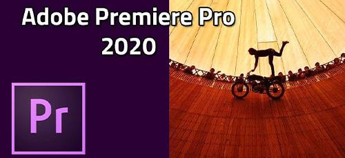 1 128 - دانلود Adobe Premiere Pro CC 2020 v14.4.0.38 Win+Mac ویرایش حرفه ای فیلم