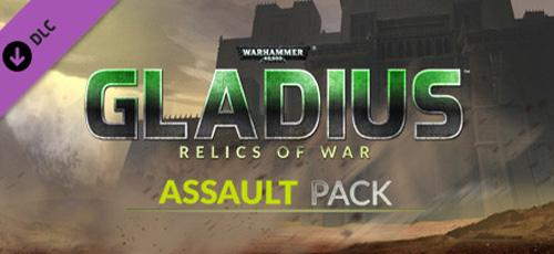 1 131 - دانلود بازی Warhammer 40000 Gladius برای PC