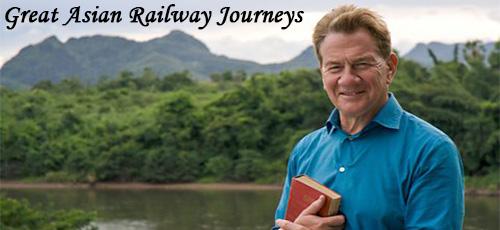1 17 - دانلود مستند Great Asian Railway Journeys 2020 سفرهای ریلی بزرگ آسیا