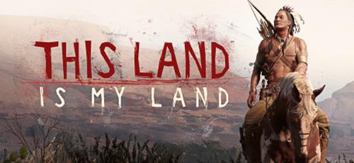 1 45 - دانلود بازی This Land Is My Land برای PC