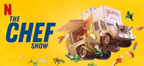 1 57 - دانلود مستند The Chef Show نمایش سرآشپز فصل اول الی سوم