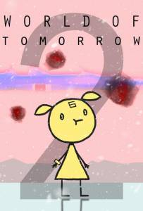 1 80 203x300 - دانلود انیمیشن کوتاه World of Tomorrow Episode Two 2017
