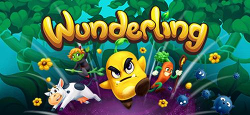 1 87 - دانلود بازی Wunderling برای PC