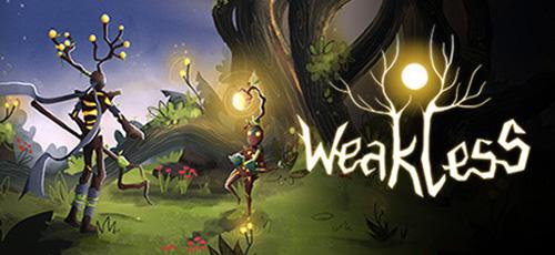 1 88 - دانلود بازی Weakless برای PC