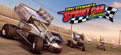 1 90 - دانلود بازی Tony Stewarts Sprint Car Racing برای PC
