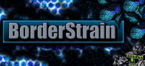 1 93 - دانلود بازی BorderStrain برای PC