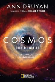 2 50 - دانلود مستند Cosmos: Possible Worlds 2020 کیهان جهانهای ممکن با زیرنویس فارسی