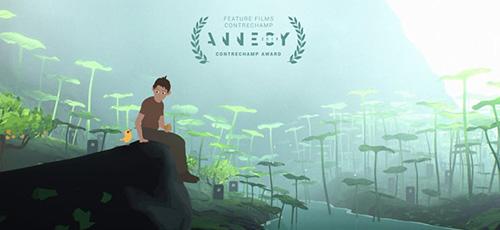 2 72 - دانلود انیمیشن Away 2019