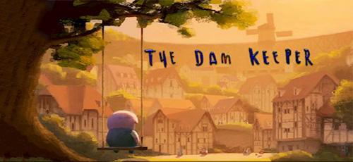 2 74 - دانلود انیمیشن کوتاه The Dam Keeper 2014