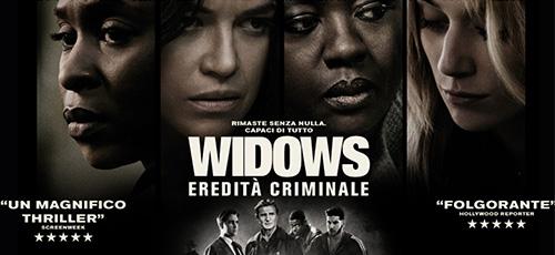 2 89 - دانلود فیلم Widows 2018 دوبله فارسی