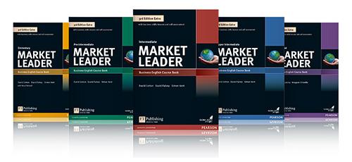 29 - دانلود Market Leader Business English 3rd Edition مجموعه آموزش زبان برای موفقیت در محیط های کاری
