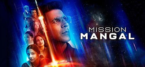 3 78 - دانلود فیلم Mission Mangal 2019 دوبله فارسی
