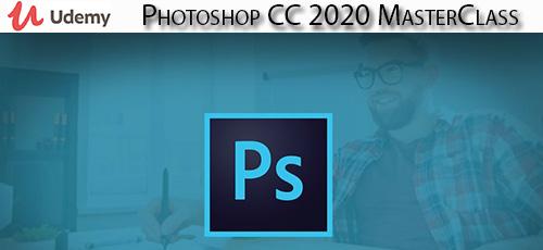 5 57 - دانلود Udemy Photoshop CC 2020 MasterClass آموزش تسلط بر فتوشاپ سی سی 2020