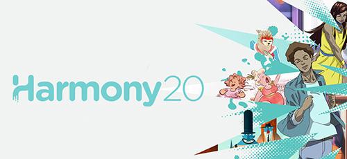 Ok 1 - دانلود Toon Boom Harmony Premium 20.0.2 Build 16529 ساخت انیمیشن های دو بعدی