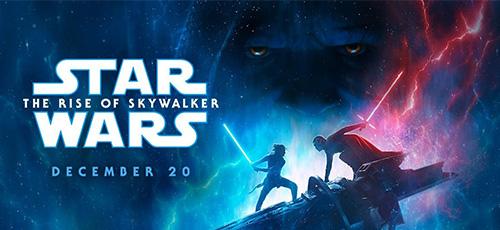 Ok - دانلود فیلم Star Wars: The Rise of Skywalker 2019 جنگ ستارگان با دوبله فارسی