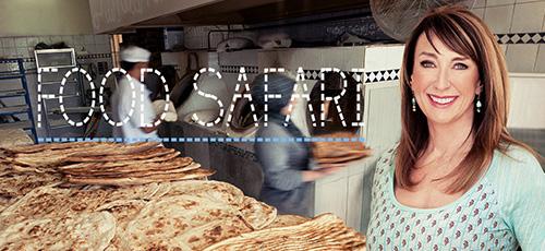 0 2 - دانلود مستند Food Safari آشپزی سفرنامه غذا (فود سفری) دوبله فارسی