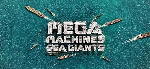 0 6 - دانلود مستند Sci Ch. Mega Machines ماشینهای عظیمالجثه فصل دوم