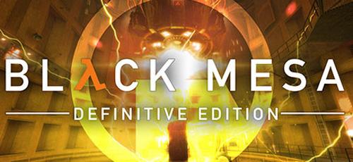 0 8 - دانلود بازی Black Mesa برای PC