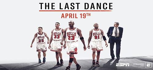 1 103 - دانلود مستند The Last Dance 2020 آخرین رقص با زیرنویس فارسی