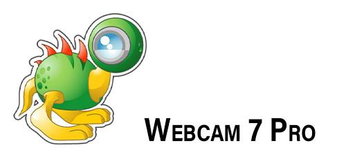 1 108 - دانلود Webcam 7 Pro 1.5.3.0 مدیریت وب کم