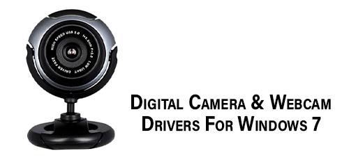 1 109 - دانلود Digital Camera And Webcam Drivers For Win مجموعه درایور وبکم و دوربین دیجیتال