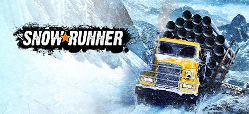 1 120 - دانلود بازی SnowRunner برای PC