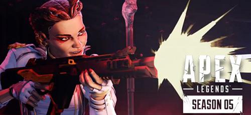دانلود بازی Apex Legends Season 5 برای PC