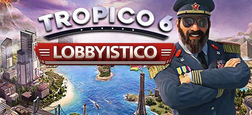 1 129 - دانلود بازی Tropico 6 برای PC