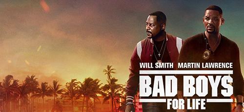 1 13 - دانلود فیلم Bad Boys for Life 2020 با زیرنویس فارسی