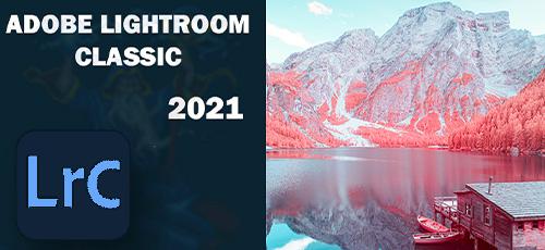 1 135 - دانلود Adobe Photoshop Lightroom Classic 2021 v10.2 Win+Mac ویرایشگر دیجیتالی تصاویر