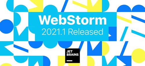 1 138 - دانلود JetBrains WebStorm 2021.1.1 Win+Mac+Linux ویرایش HTML و CSS و Java Script