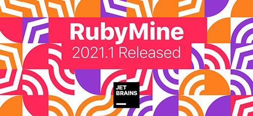 1 141 - دانلود JetBrains RubyMine 2021.1.1 Win+Mac+Linux برنامه نویسی به زبان روبی