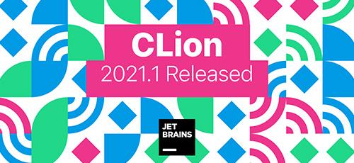 1 142 - دانلود JetBrains CLion 2021.1.1 Win+Mac+Linux برنامه نویسی C و ++C