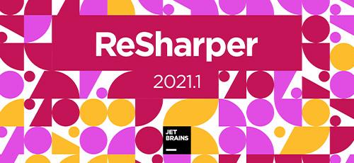 1 143 - دانلود JetBrains ReSharper Ultimate 2021.1.2 پلاگین سرعت بخشیدن به کدنویسی در ویژوال استودیو