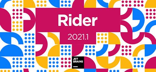 1 144 - دانلود JetBrains Rider 2021.1.2 Win+Mac+Linux محیط توسعه دات نت