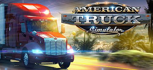1 146 - دانلود بازی American Truck Simulator برای PC