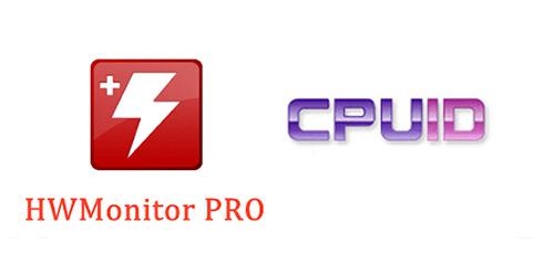 1 19 - دانلود CPUID HWMonitor Pro 1.41 نمایش عملکرد CPU