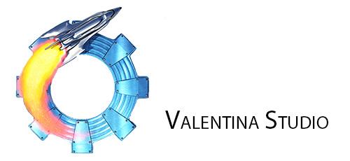 1 20 - دانلود Valentina Studio Pro 10.1.1 Win+Mac ساخت و مدیریت انواع دیتابیس