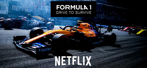 دانلود مستند Formula 1: Drive to Survive 2020 فصل دوم