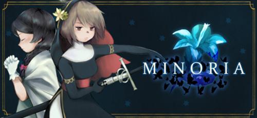 1 26 - دانلود بازی Minoria برای PC