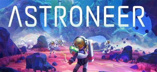 1 71 - دانلود بازی ASTRONEER برای PC