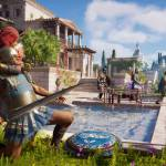 10 2 150x150 - دانلود بازی Assassins Creed Odyssey The Fate of Atlantis برای PC