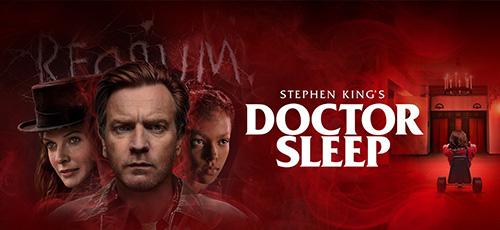 2 12 - دانلود فیلم Doctor Sleep 2019 دوبله فارسی