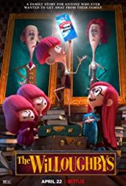 2 70 - دانلود انیمیشن The Willoughbys 2020 با دوبله فارسی
