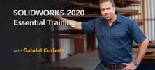 20 222x100 - دانلود Lynda SOLIDWORKS 2020 Essential Training آموزش نرم افزار سالیدورکس 2020