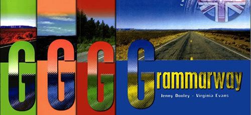 21 - دانلود Grammar Way کتاب های آموزش گرامر زبان انگلیسی