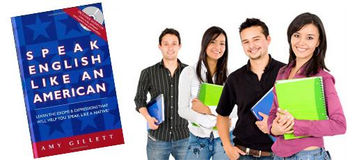 22 - دانلود Speak English Like an American مجموعه آموزش اصطلاحات امریکایی