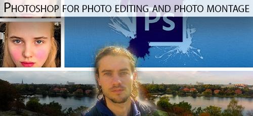 4 28 - دانلود Skillshare Photoshop for photo editing and photo montage آموزش فتوشاپ برای ویرایش و مونتاژ عکس