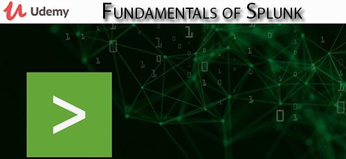 6 9 - دانلود Udemy Fundamentals of Splunk آموزش اصول و مبانی اسپلانک