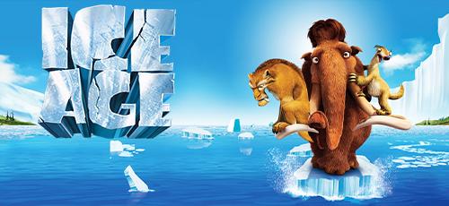 Ok 1 - دانلود انیمیشن Ice Age 2002 عصر یخبندان با دوبله فارسی